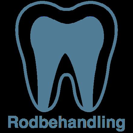 Rodbehandling Tandlægerne Classensgade