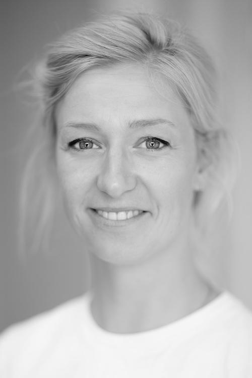Mia Rimhoff Byrel i sh hos Tandlægerne Classensgade på Østerbro