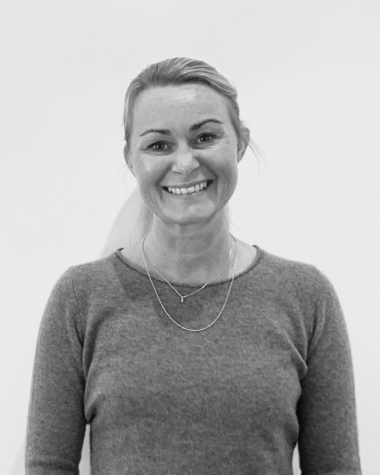 Else Marie Fiil Hyldgaard hos Tandlægerne Classensgade